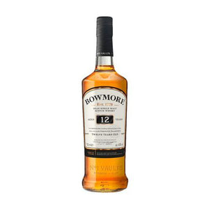Bowmore 12 (750ml)