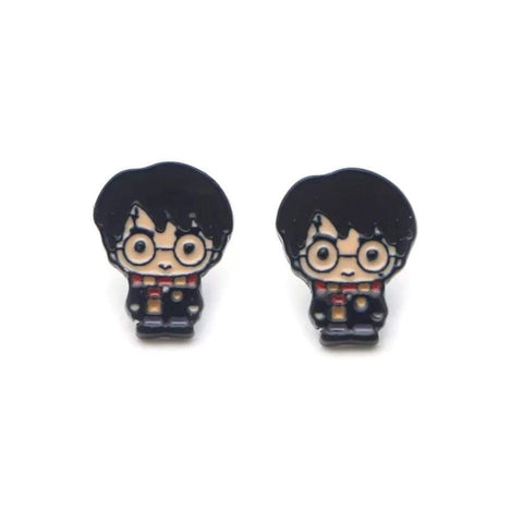 Aretes Harry Potter
