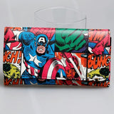 Billetera Marvel