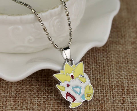 Collar Togepi