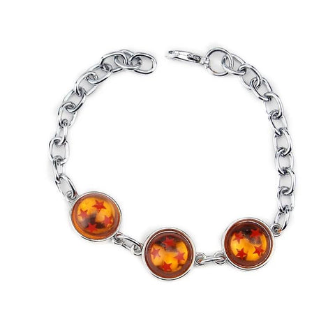 Pulsera Dragon Ball