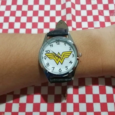 Reloj Wonder Woman