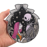 Parche Nightmare Before Christmas