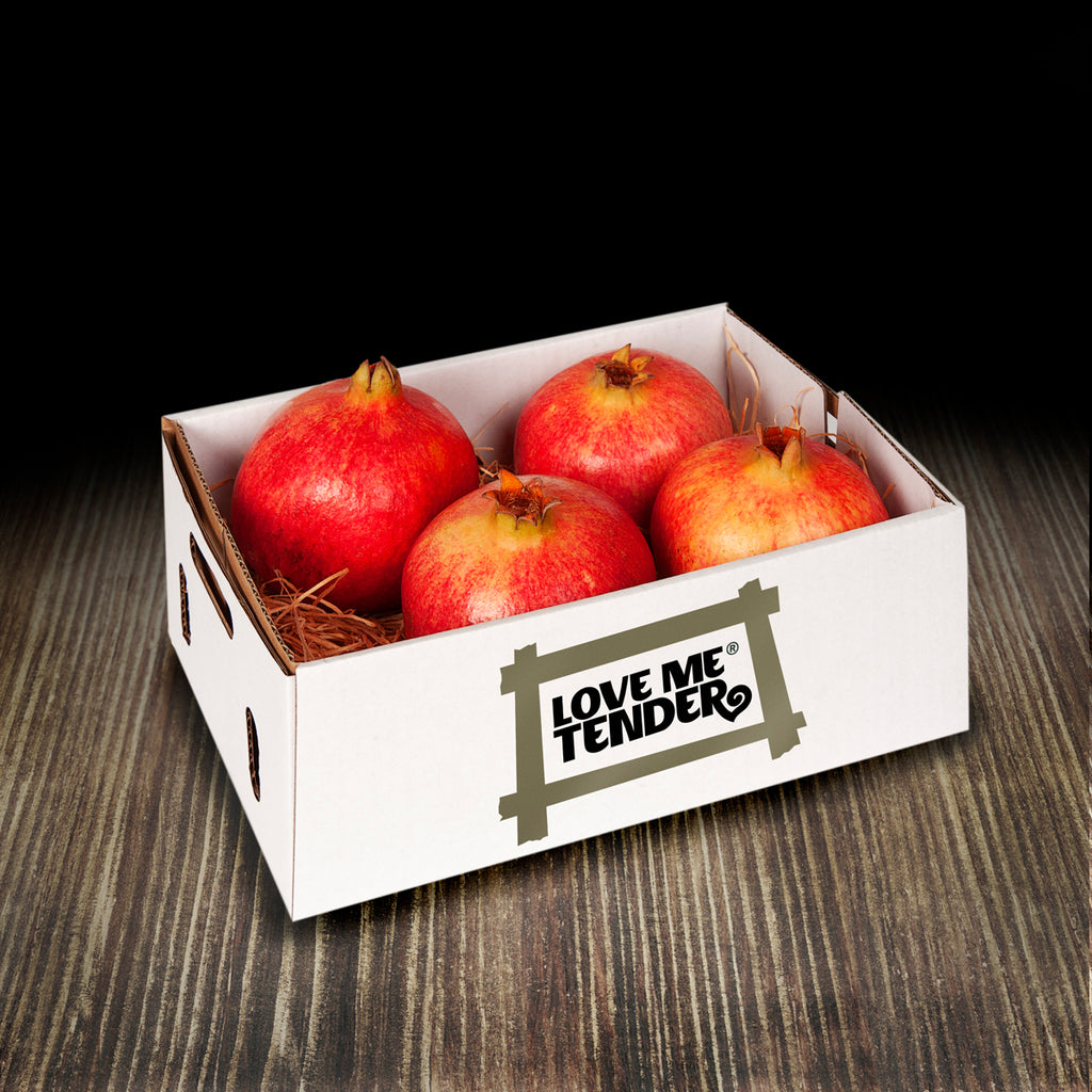 King Pomegranate Box