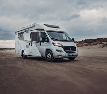 Considerations when buying your first motorhome