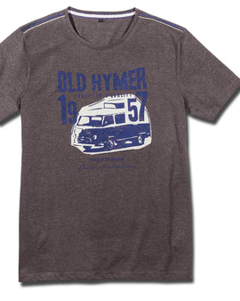 HYMER Men's Old Hymer T-shirt