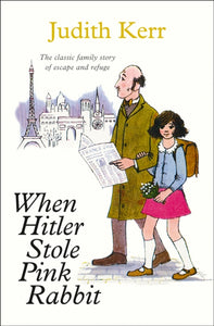 When Hitler Stole Pink Rabbit-9780007274772