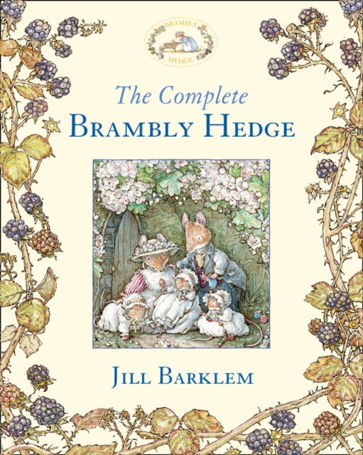 The Complete Brambly Hedge-9780007450169