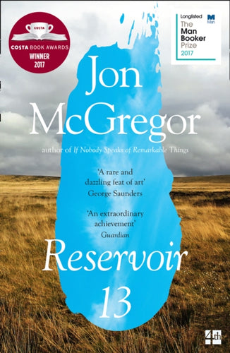 Reservoir 13 : Winner of the 2017 Costa Novel Award-9780008204891