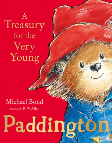 Paddington: A Treasury for the Very Young-9780008395742