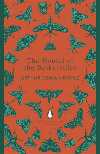 The Hound of the Baskervilles-9780141199177