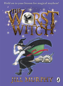 The Worst Witch-9780141349596