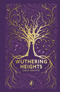 Wuthering Heights : Puffin Clothbound Classics-9780241425138