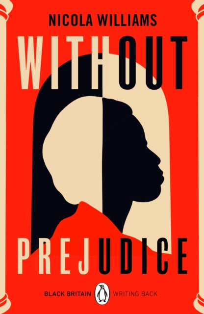 Without Prejudice : Black Britain: Writing Back-9780241482650