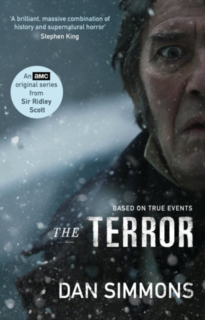 The Terror : TV tie-in-9780857503916
