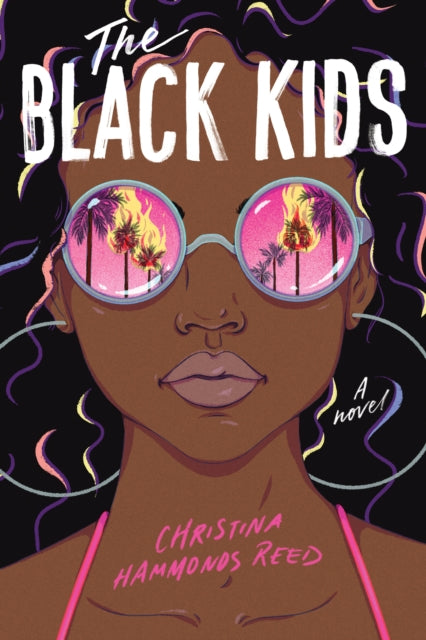 The Black Kids-9781471188190