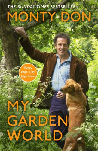 My Garden World : the Sunday Times bestseller-9781473666580