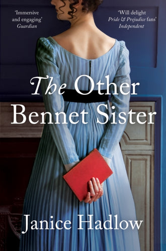 The Other Bennet Sister-9781509842049