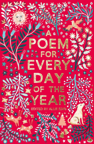 A Poem for Every Day of the Year-9781509860548