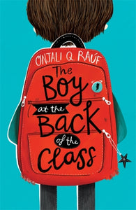 The Boy At the Back of the Class-9781510105010