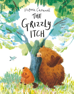 The Grizzly Itch-9781529013573