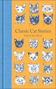 Classic Cat Stories-9781529020991