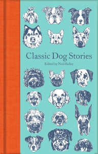 Classic Dog Stories-9781529021059