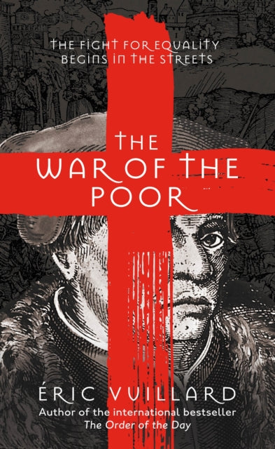 The War of the Poor-9781529038538