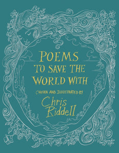 Poems to Save the World With-9781529040111