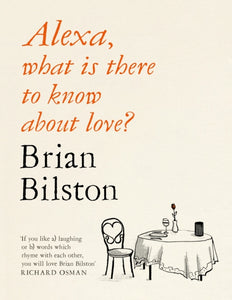 Alexa, what is there to know about love?-9781529051629