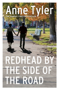 Redhead by the Side of the Road : Longlisted for the Booker Prize 2020-9781529112450