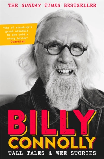 Tall Tales and Wee Stories : The Best of Billy Connolly-9781529361360