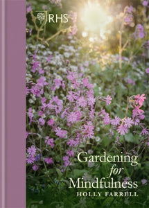 RHS Gardening for Mindfulness-9781784726614