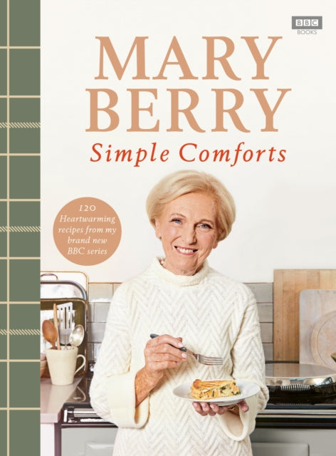 Mary Berry's Simple Comforts-9781785945076