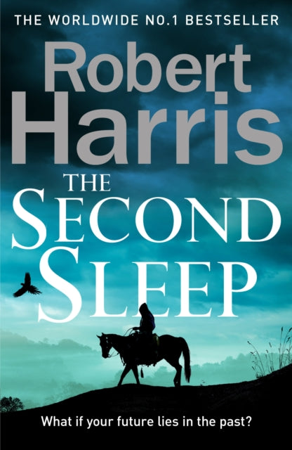 The Second Sleep : the Sunday Times #1 bestselling novel-9781787460966