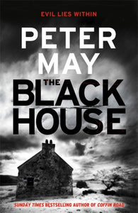 The Blackhouse : Murder comes to the Outer Hebrides (Lewis Trilogy 1)-9781849163866