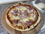 Pizza Lodane