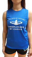 Load image into Gallery viewer, Athlete by Nature Tank