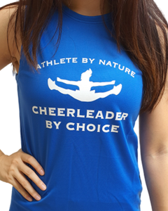 Athlete by Nature Tank