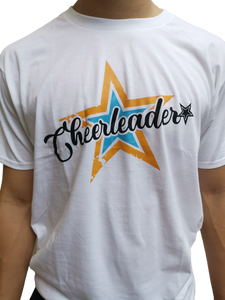 CA Cheerleader Tee