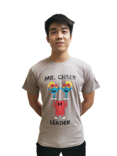 Load image into Gallery viewer, Mr Cheerleader Tee