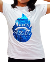 Load image into Gallery viewer, Driven By Passion Tee