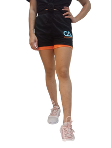 CA Cheer Shorts