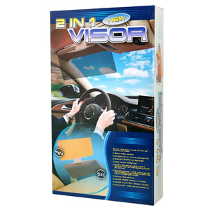 2-in-1 Driving Visor day and night Valuezy Australia