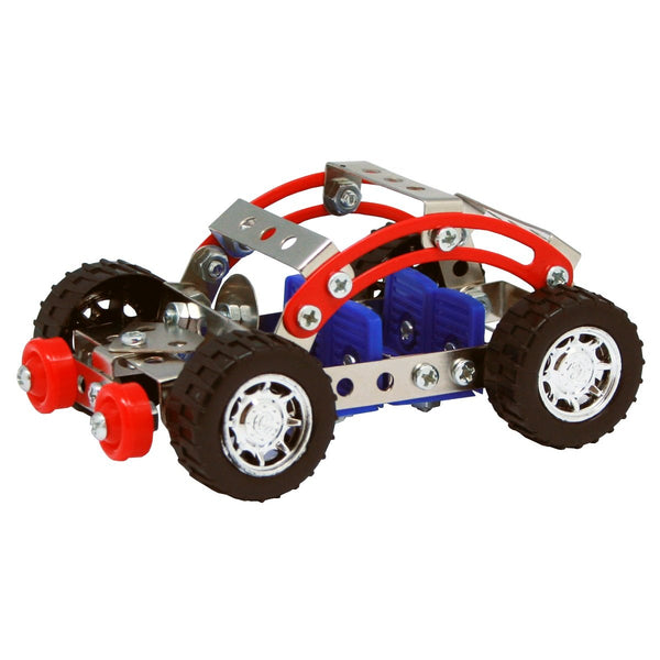 Construct It! - Off Roader Construct It! - Excavator toy  craft hobby 2 Valuezy Australia