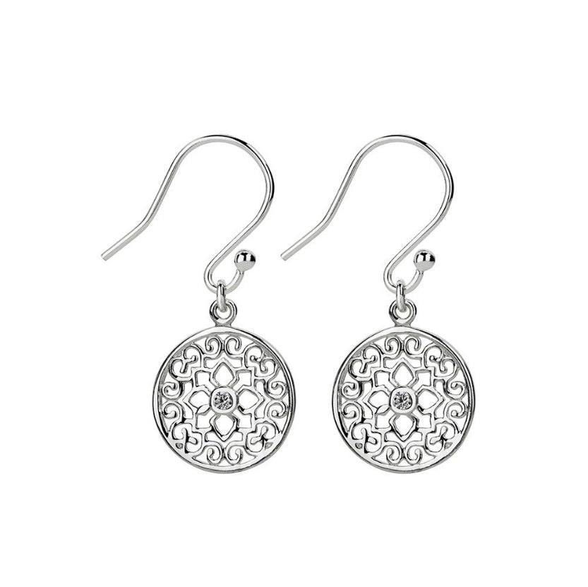 Earrings Silver Drop Earrings Valuezy Australia