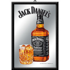 Mirror - Jack Daniels Valuezy