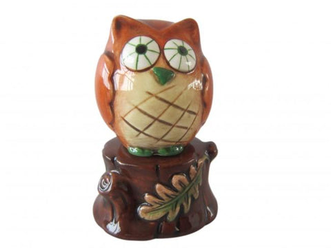 Salt & Pepper Set - Owl Valuezy Australia