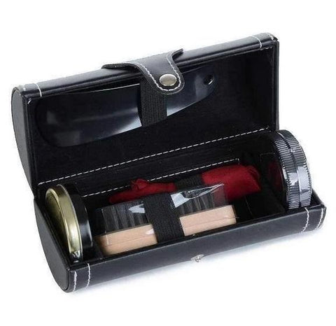 Mad Man Shoe Shine Kit Valuezy Australia