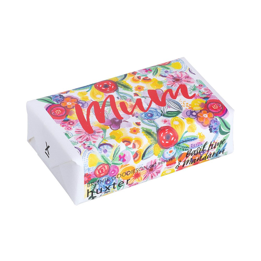 Huxter Wrapped Soap - Mum Valuezy Australia